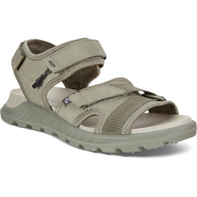 ECCO Exowrap 3S Sandals Women, groen